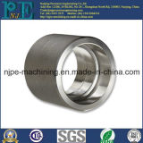 OEM High Precision Steel Forged Pipe Fittings