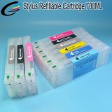 Inkjet Refillable Ink Cartridge for Epson Stylus PRO 9890 7890 Printer Cartridges with Chip T6361 - T6369