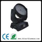 3W 108PCS Brightness LED Moving Head Stage Lighting