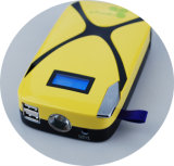 Power Bank and Mini Car Jump Starter
