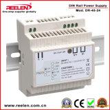 24V 2A 45W DIN Rail Power Supply Dr-45-24
