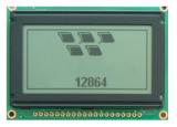 COB 128X64 LCD Display Module LCM