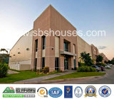 Low Cost and Professional Steel Structure Shopping Mall Construction