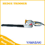 Double-Action Switch Hedge Trimmer
