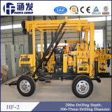 Well-Received Hf-2 Mini Drilling Rig