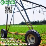 Hot DIP Galvanized Steel Pipe Center Pivot Watering System