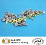 Tungsten Carbide C2 Saw Tips for Metal Working