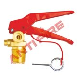 2-9kg CO2 Fire Extinguisher Valve