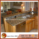 Finland Baltic Brown Granite Laminate Countertop for Kitchen/Bathroom/Hotel/Commercial