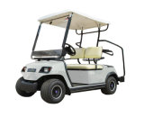 2 Seaters 4 Wheel Electric Golf Cart (LT_A2)