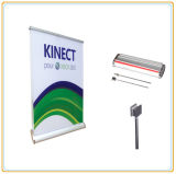 Double Mini Pop up Stand for Desktop Poster Display (A3)