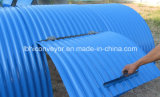 Good-Quality Openable Rain Cover for Belt Conveyor
