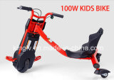 Three Wheels Mini Buggy Children Drift Electric Bike