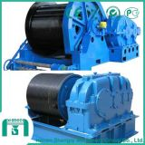 Electric Winch Low Capacity Big Capacity Lifting Equipment Electric Winch