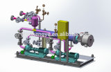 Explosion-Proof Electric Industrial Heater with CE, ISO