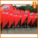Free Design Promotion Teardrop Flag and Banners (TJ-50)