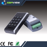 Wireless Door Access Keypad for Home Automation