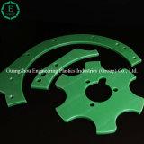 Customized Nylon Plastic Gear Star Wheel