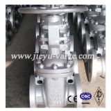 ASTM A216 Wcb OS&Y Stem Gate Valves