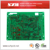 Fr4 Single Layer Multilayer PCB Printed Circuit Board Maker