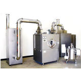 Bgb-100 High Efficiency Coating Machine for Tablet