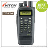 High Quality IP-67 160 Channels Dp-3600 Handy Talkie Walkie