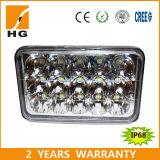 45W 4X6inch High/Low Beam LED Headlight