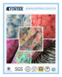100% Soft Mesh Printed Poly Fabric
