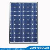 Monocrystalline Silicon Solar Panel (130W-135W-140W-150W)