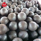 80mm Low Chrome Casting Steel Ball for Ball Mills