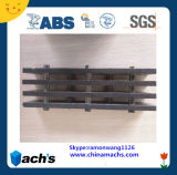 Heavy Loading Height 62mm FRP Pultruded Grating
