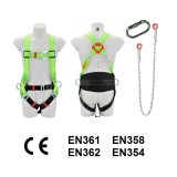 Full Body Harness Je1059b-Je3007A