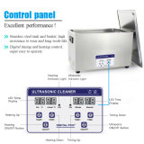 CE Industrial 30L Digital Ultrasonic Cleaner for Part Cleaning