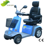Electric Mobility Scooter with Luxury Chair Rpd414h