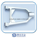 Aluminum CNC Machining Parts for Automotive W-008