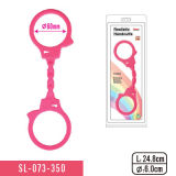 Realistic Silicon Handcuffs / Adult Toy / Sex Toy