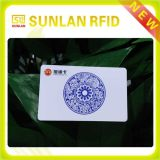 Customized Printing PVC Hotel Magnetic Key Card