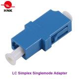 LC Simplex Singlemode Standard Fiber Optic Adapter