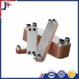 Stainless Steel Brazed Plate Heat Exchanger with 316L/304 Material in China