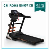 2015 New Design Popular Home Treadmill with TFT Touch Screen