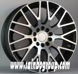 Advan Replica Car Aluminum Wheel Rim F60184
