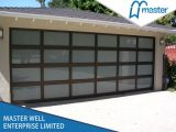 Best Quality Aluminum Garage Doors Prices Low