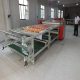 Fy-Rhtm480*1900 Large Format Roller Style Heat Press Machine Manufacturer for Ployester Fabric Printing Industry