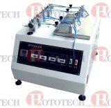 Shoe Lace Abrasion Testing Machine