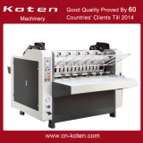 Semiautomatic Cardboard Lamination Machine Kfmj-1000/1150