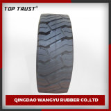 Top Trust Sh-228 Solid Forklift Tyre (10.00-20)