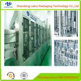 Coke Pepsi Filling Machine Beverage Producing Line