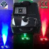 RGB LED 1500W Fog Smoke Machine
