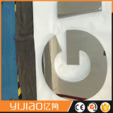 Hot Sale High Quality Small Stainless Steel Letters