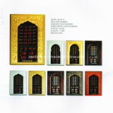 Electric LED Digital Muslim Prayer Talking Azan Alarm Wall Clock